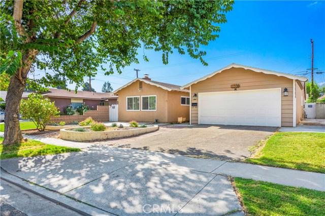11536 Elvins Street, Lakewood, CA 90715