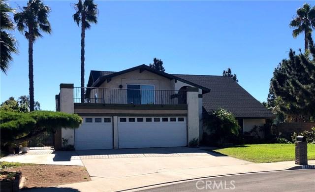 11888 Dellvale Place, Riverside, CA 92505