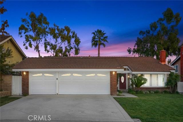 25001 Hendon Street, Laguna Hills, CA 92653