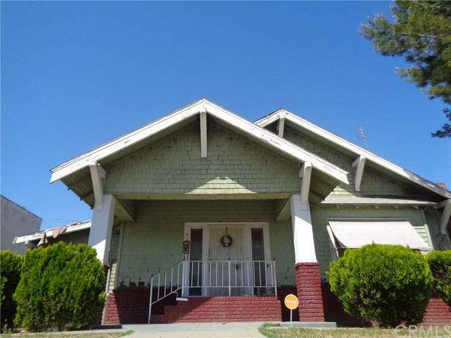 515 N Fulton Street, Fresno, CA 93728