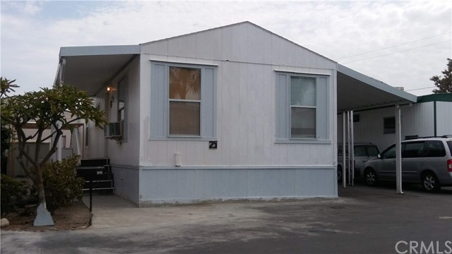 8111 Stanford Avenue 25, Garden Grove, CA 92841