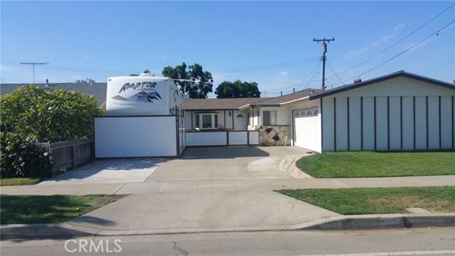 1200 N Handy Street, Orange, CA 92867