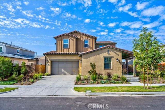 17 Tandeo Drive, Rancho Mission Viejo, CA 92694