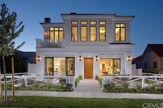311 Narcissus Avenue | Corona del Mar South of PCH (CDMS) | Corona del Mar CA