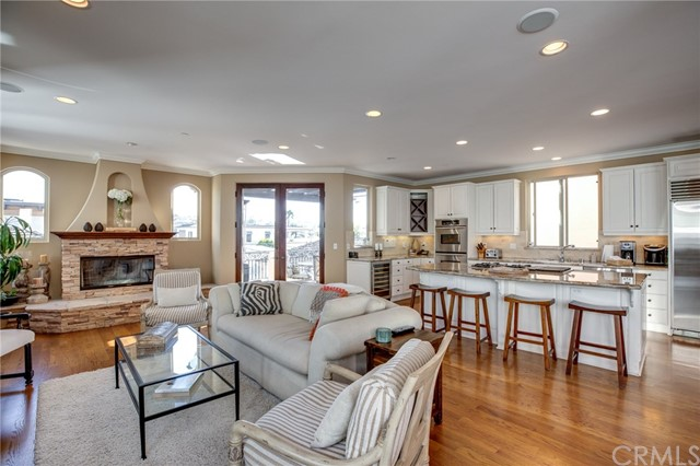 813  Crest Drive 90266 - One of Manhattan Beach Homes for Sale