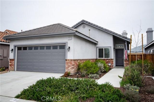 1731 Oak Knoll Road, San Jacinto, CA 92583