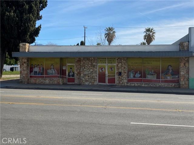 1261 N E Street, San Bernardino, CA 92405