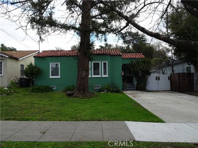 2070 Glen Avenue, Pasadena, CA 91103