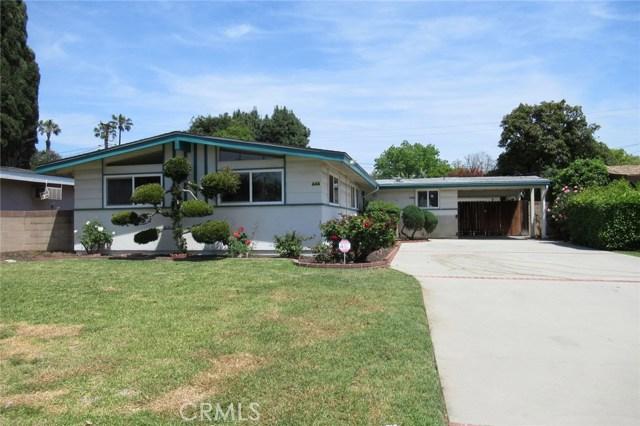 644 S Armel Drive, Covina, CA 91723