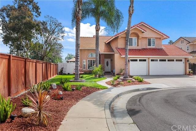 2847 Boise Creek Place, Ontario, CA 91761