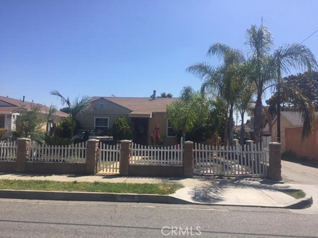 11524 Truro Avenue, Hawthorne, CA 90250