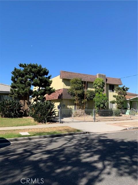 16431 S Saint Andrews Place C, Gardena, CA 90247