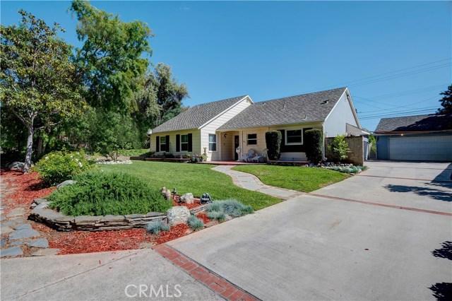 16326 Pasada Drive, Whittier, CA 90603