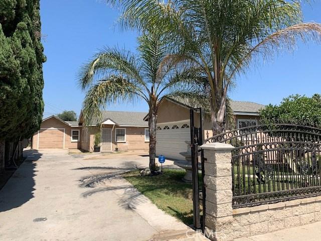 3331 Frazier Street, Baldwin Park, CA 91706