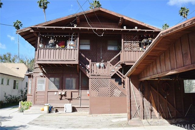 60 N Bonnie Av, Pasadena, CA 91106 Photo 2