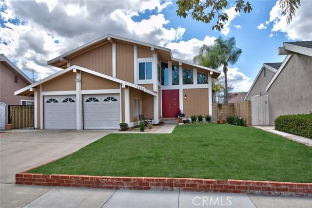 1223 N Hondo Street, Anaheim, CA 92807