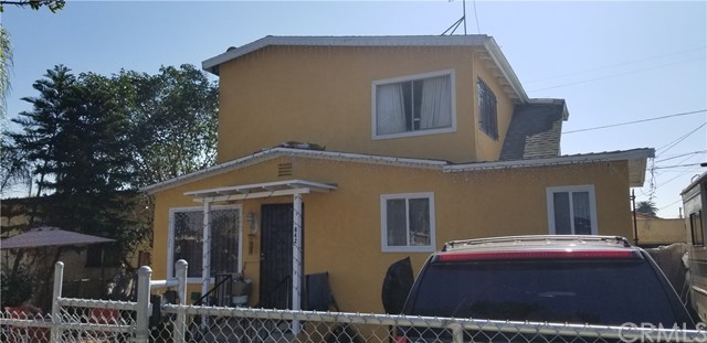 842 E 103rd Place, Los Angeles, CA 90002