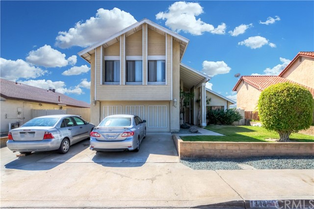 1344 Mesa Grande Place, Chula Vista, CA 91910