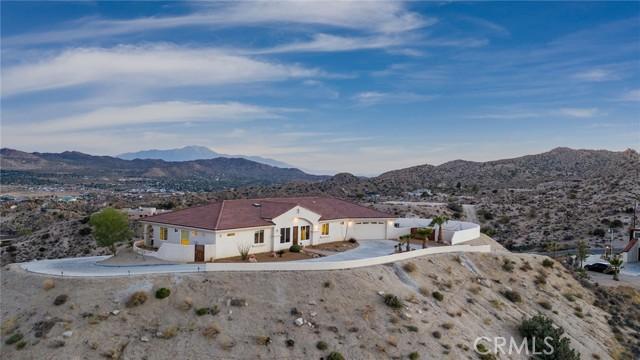 6057 Buena Suerte Rd, Yucca Valley, CA 92284 Photo