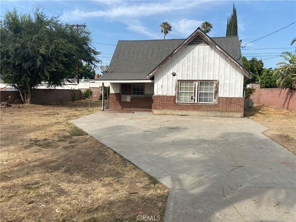 3657     Jefferson Street, Riverside CA 92504