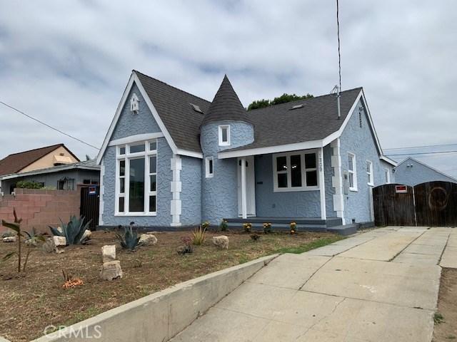 1309 W Chandler Street, Wilmington, CA 90744