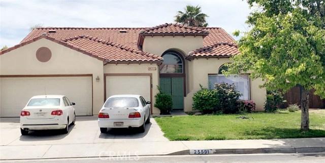 25591 Sierra Bravo Court, Moreno Valley, CA 92551