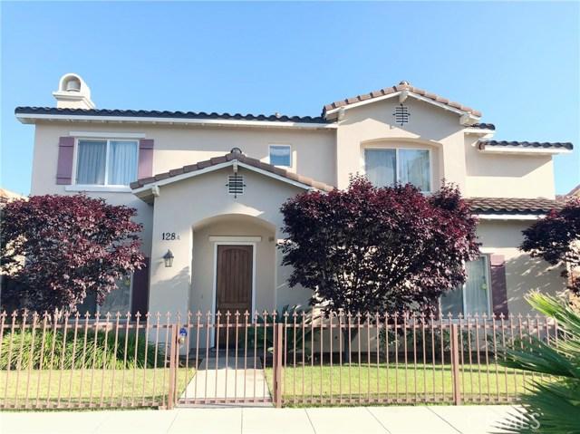 128 W Live Oak Street A, San Gabriel, CA 91776