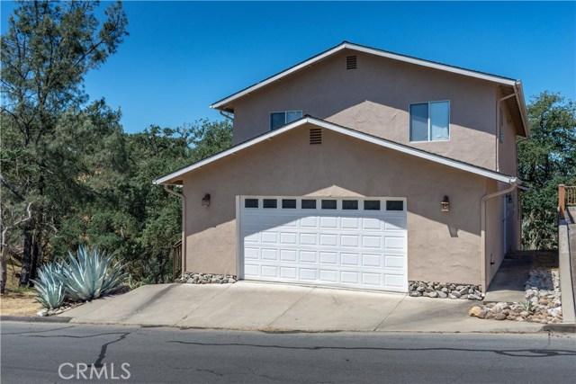 2673 Pine Ridge Road, Bradley, CA 93426