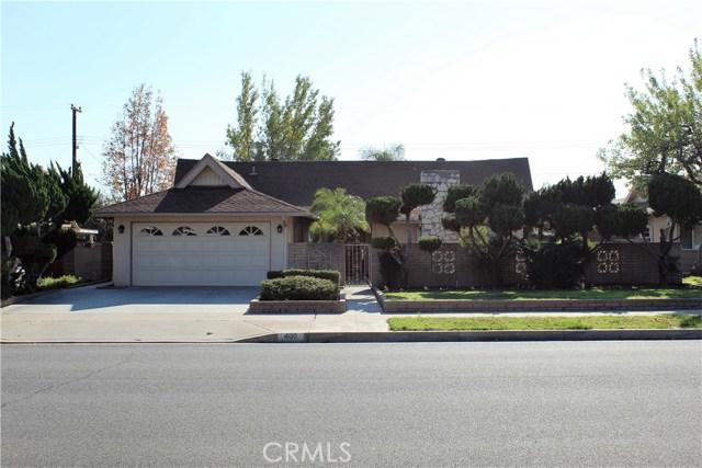 400 W Crystal View Avenue, Orange, CA 92865