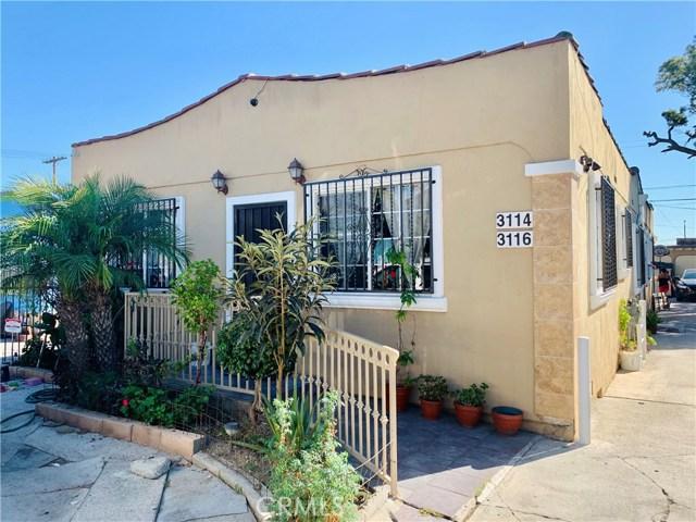 3114 W 59th Street, Los Angeles, CA 90043