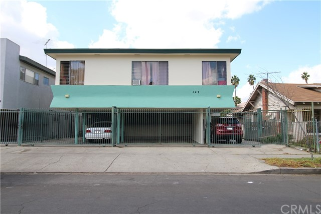 147 N Mariposa Avenue, Los Angeles, CA 90004