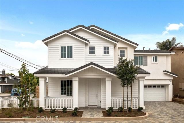 123 E 23rd Street Lot 1, Costa Mesa, CA 92627