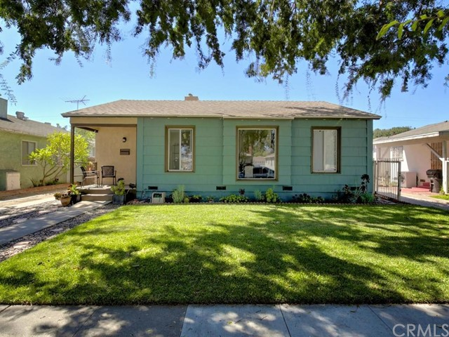 3313 Oregon Avenue, Long Beach, CA 90806