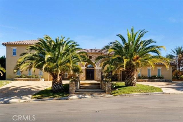Photo of 4160 Webster Ranch Road, Corona, CA 92881