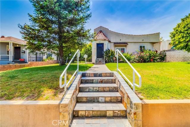 405 S Granada Avenue, Alhambra, CA 91801