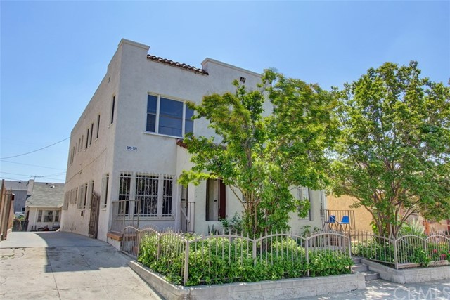920 S Spence Street, East Los Angeles, CA 90023