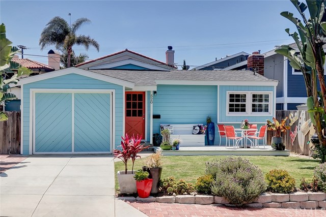 520 Francisco Street, Manhattan Beach, California 90266, 4 Bedrooms Bedrooms, ,2 BathroomsBathrooms,For Sale,Francisco,SB20133838