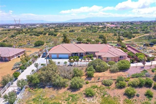 10167 Vista View Drive, Oak Hills, CA 92344
