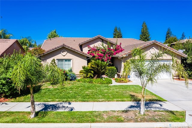 2269 Lighthouse Drive, Madera, CA 93637