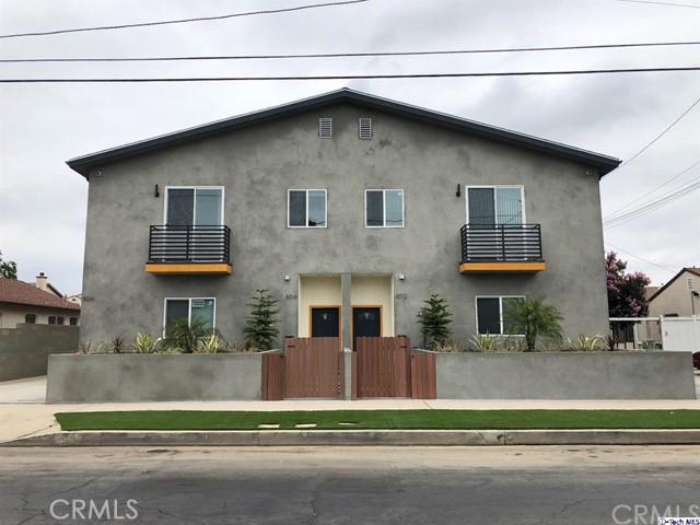 8516 N Langdon Avenue, North Hills, CA 91343