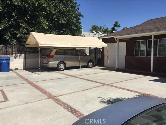 7854 Ben Avenue, North Hollywood, CA 91605