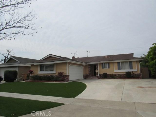 12081 Cherry Street, Los Alamitos, CA 90720