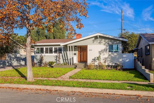 350 N Colfax Street, La Habra, CA 90631