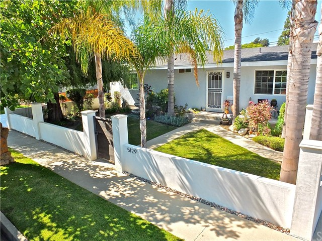 5129 E Coralite Street, Long Beach, CA 90808