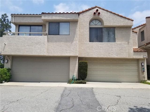 1176 Walnut Grove Avenue A, Rosemead, CA 91770