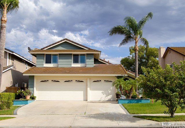 993  Bennington Circle, Corona, California