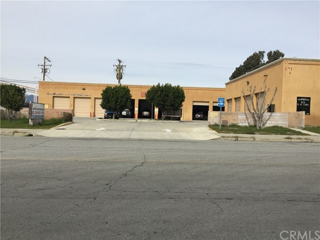 291 W H Street, Colton, CA 92324