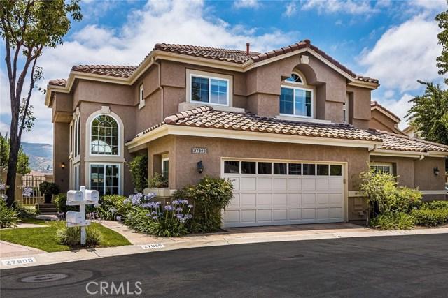 27890  TAMARA Drive, one of homes for sale in Yorba Linda