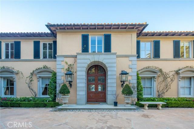 6. 609 Paseo Del Mar Palos Verdes Estates, CA 90274