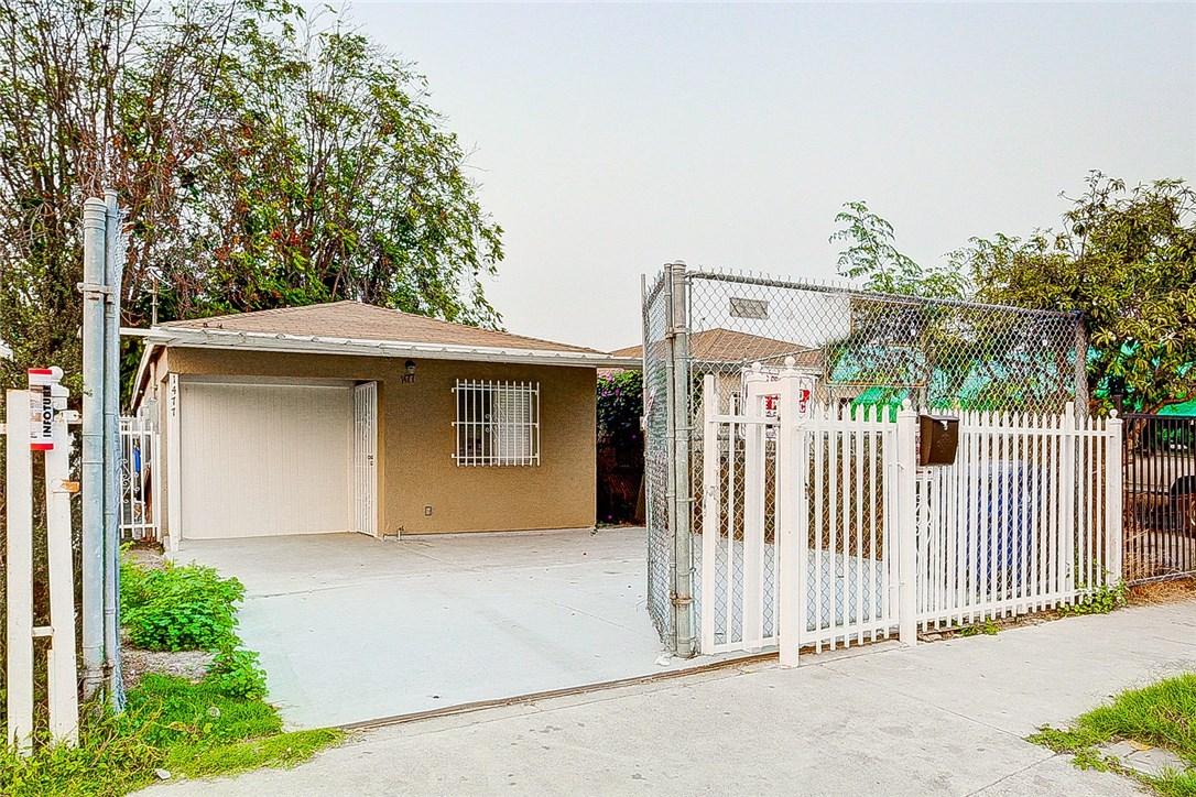 1477 E 111th Street, Los Angeles, CA 90059